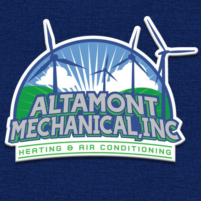 altamont mechanical logo