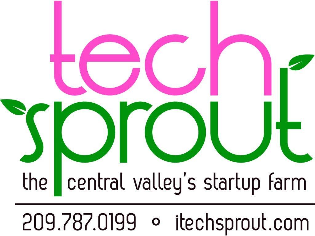 techsprout mug logo