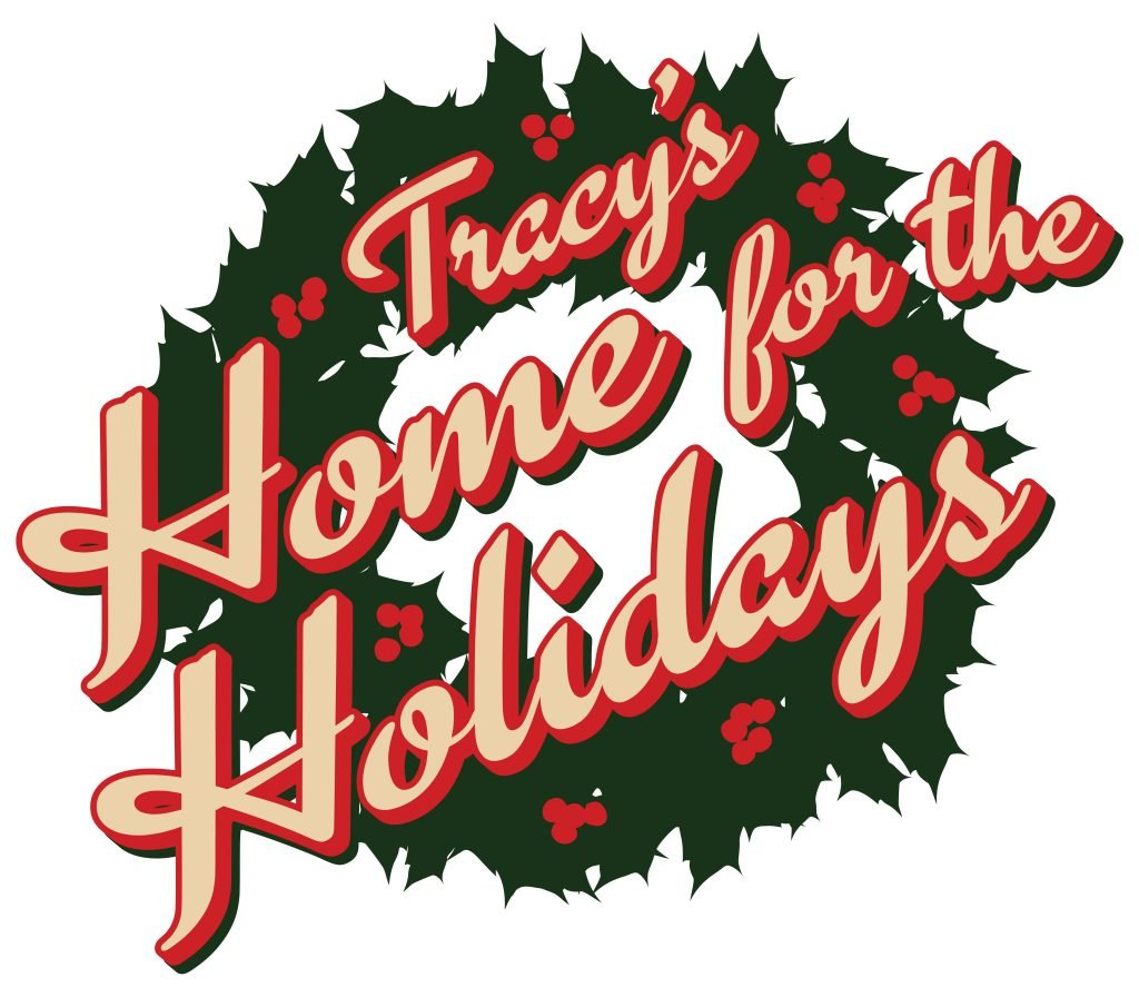 home for holidays logo