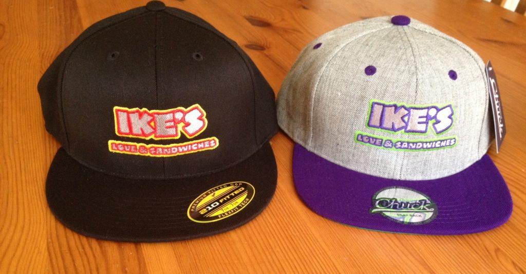 ike's hats