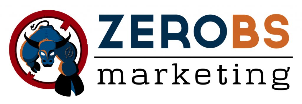 zero bs marketing
