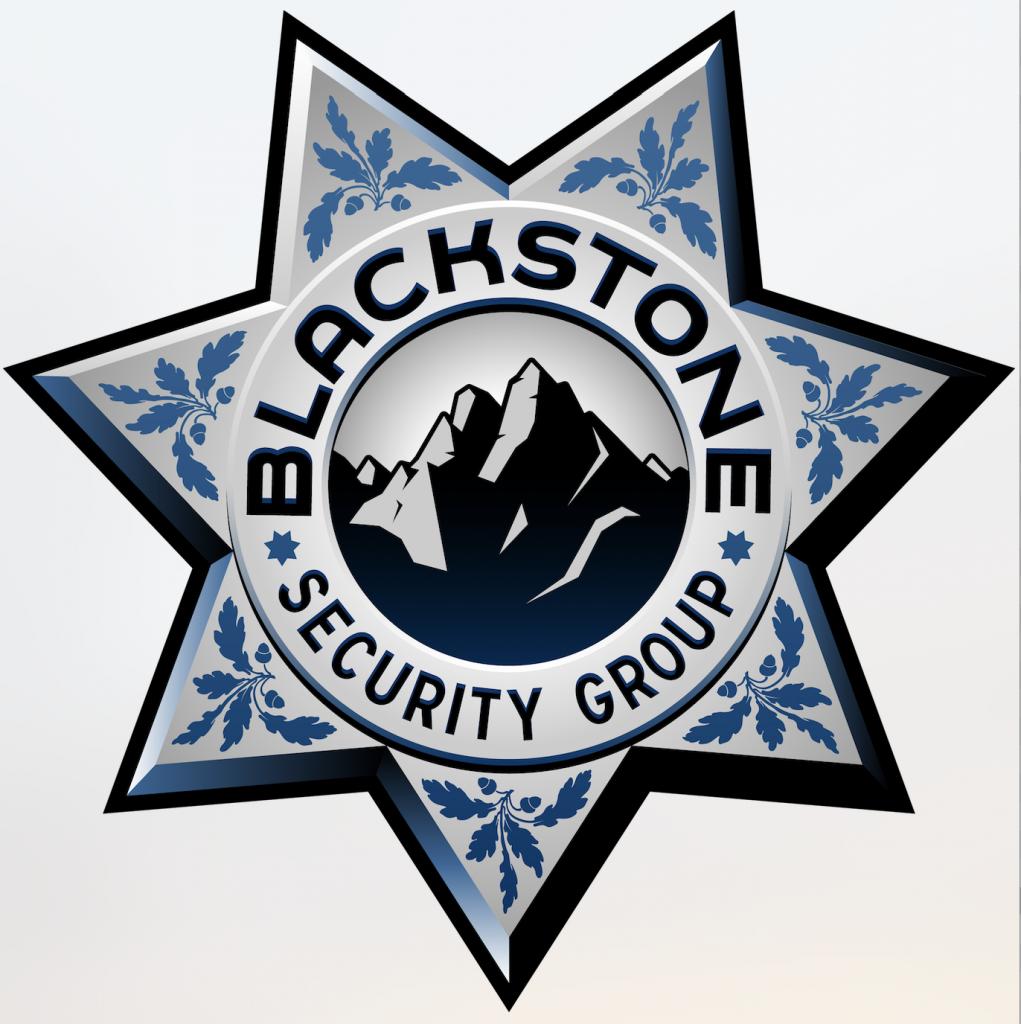 blackstone security