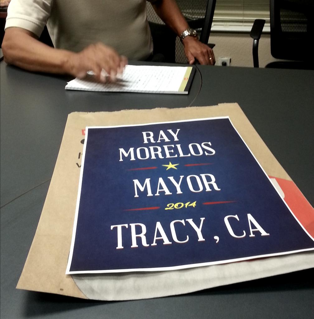 morelos mayor poster