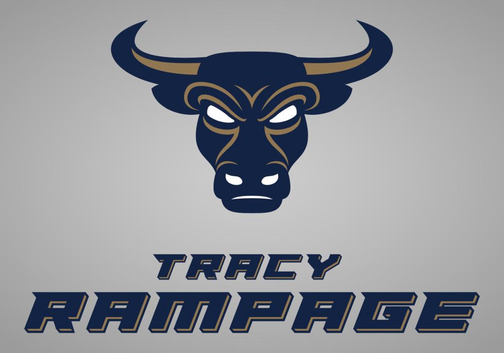 tracy rampage logo