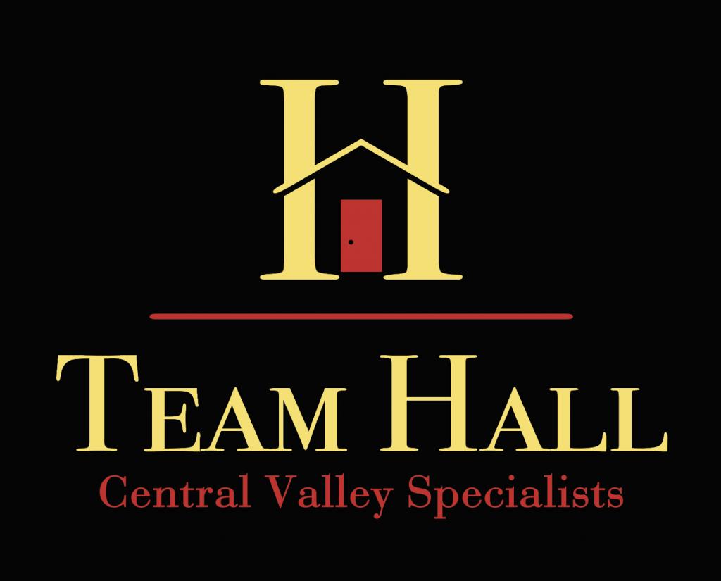 team hall logo