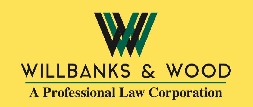 willbanks wood logo