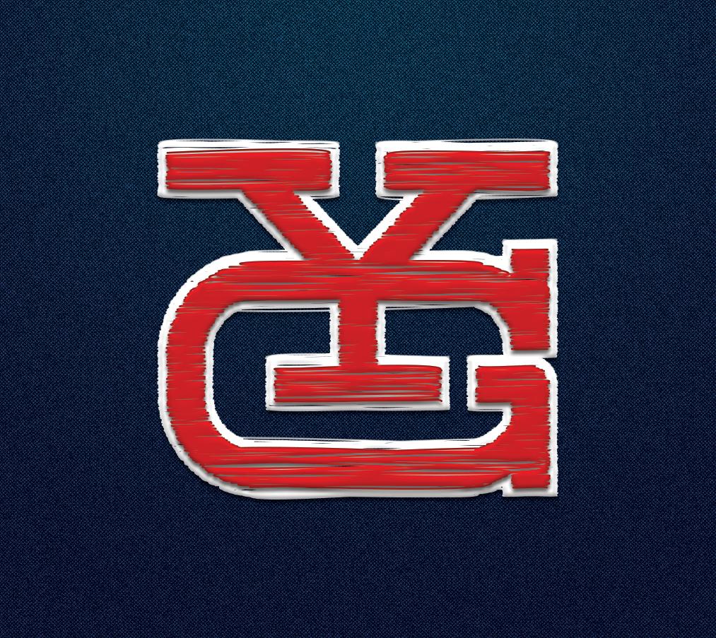 yg embroidery logo